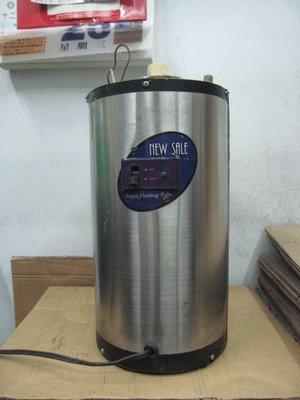 【飲水機小舖】二手飲水機 中古飲水機 檯下型加熱器 單熱 3