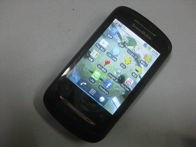 Taiwan Mobile T2 3G觸控手機 支援Wi-Fi 安卓系統 可使用Line
