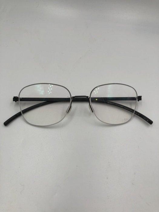 頂傑 Markus T 輕量化橢圓框眼鏡 - D3 001663