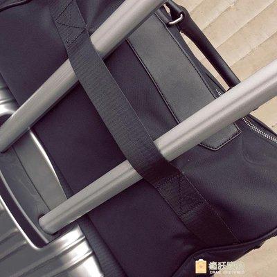 免運❂短途旅行包女手提行李袋男大容量帆布行李包輕便防水運動健身包潮 ઇ小蘑菇潮品ଓ