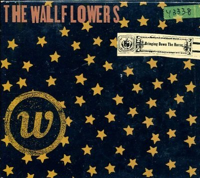 *還有唱片行* THE WALL FLOWERS / BRINGING DOWN THE HORSE 二手 Y3338