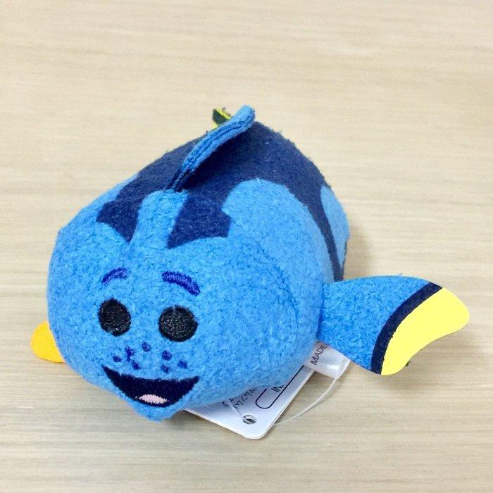 迪士尼 tsum tsum 海底總動員 多莉