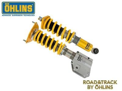 【Power Parts】OHLINS ROAD & TRACK 避震器組 SUBARU IMPREZA STI GRB