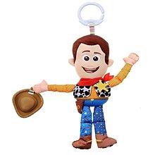 😍😍😍Toy Story反斗奇兵4 – Lamaze TOY STORY 胡迪 Woody ,現貨!現貨!現貨!!!😍😍