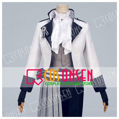 COSPLAY小鋪~B-PROJECT cos服是國龍持cosplay服裝鼓動*Ambitious~男女定做