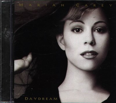 K - Mariah Carey - Daydream - 日版 +1BONUS