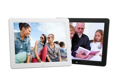 10.1寸可選觸摸屏高清智慧安卓網路版wifi雲相冊 數碼相框廣告機