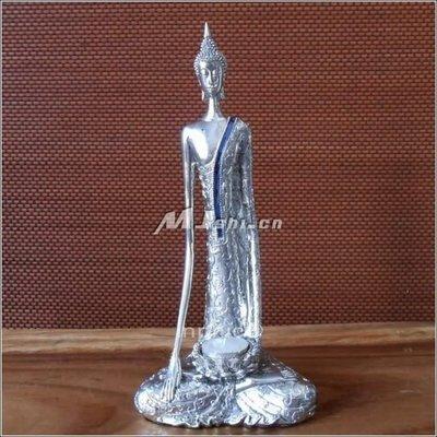 INPHIC-宗教 東南亞風格 佛像 泰國風情 家居飾品 樹脂擺飾 玄關傢俱 坐佛