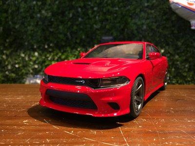 1/18 GT Spirit Dodge Charger SRT Hellcat GT280【MGM】