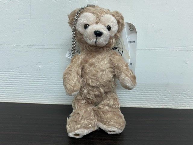 Duffy達菲熊玩偶吊飾