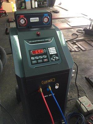 冷氣管路清洗  更換冷凍油  壓縮機 膨脹閥 散熱片 更換維修 日系車 TOYOTA  三菱  HONDA NISSAN