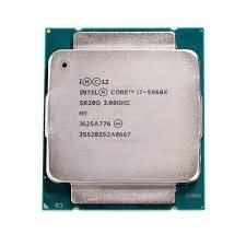 🎯高誠信CPU 👉回收  2011 正式 QS ES,Core i7-5960X 加專員𝕃:goldx5