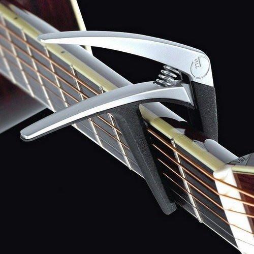☆ 唐尼樂器︵☆終生保固 G7th Nashville 專業級木吉他/民謠吉他/電吉他/古典吉他移調夾(共有三款)