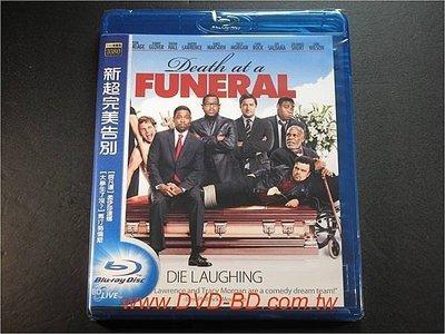 [藍光BD] - 新超完美告別 Death at a Funeral ( 得利公司貨 )