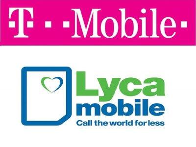 90天版 美國夏威夷T-Mobile系統Lycamobile 6GB 高速吃到飽上網卡電話卡網路卡全美撥打接聽免費