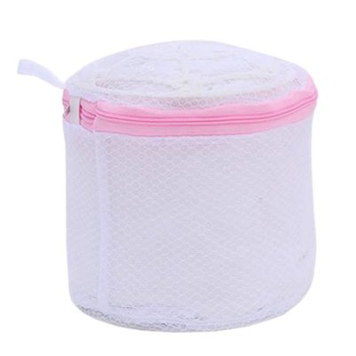 ☜shop go☞  洗衣網 內衣袋 分隔袋 雙硬殼圓筒 護洗袋 包邊加厚 分裝袋  被單 衣物 洗衣袋【Z032】