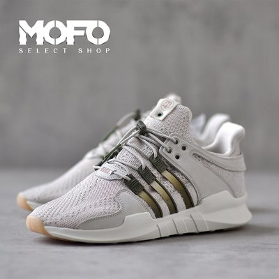 ROY潮鞋專櫃代購 Highs and Lows x adidas EQT Support ADV HAL聯名休閑鞋 CM7873