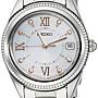 日本正版 SEIKO 精工 TISSE SWFH061 電波 女錶 女用 手錶 電波錶 日本代購