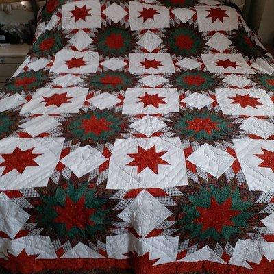 牀冚,Bed cover