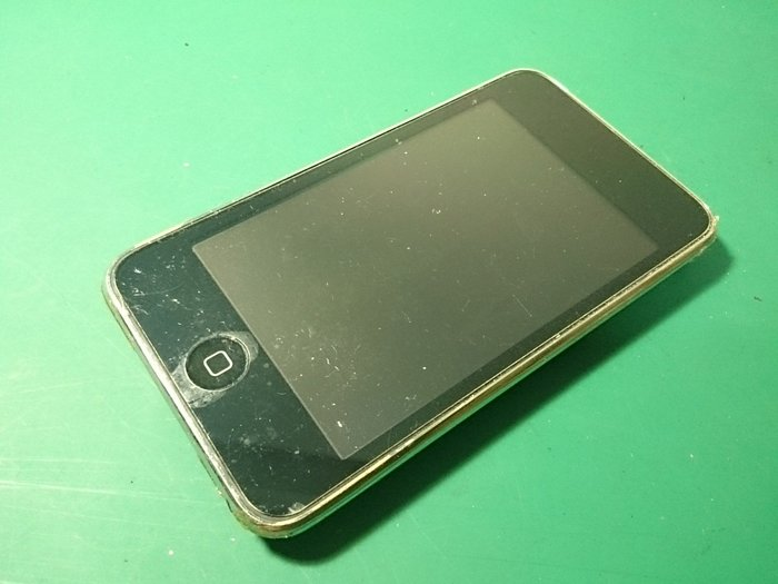 Apple iPod touch 8G A1288 永和