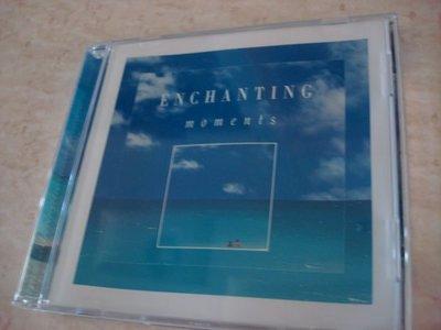 [阿慜歌的音樂小舖]二手CD{Enchanting}---Largo//Romance/**近如新**