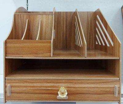 DIY 桌上型 收納架 書架 置物架 鏡面 鹿角