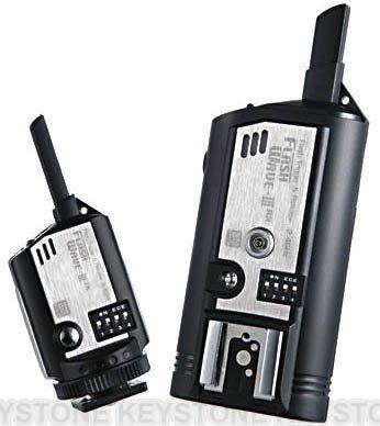 呈現攝影-SMDV FLASH WAVE III 無線2.4G 棚燈觸發器 可80米遠 無線快門 二段式B快門 有NCC認證