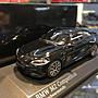 吉華科技@MINICHAMPS BMW M2 Competition 黑色 1/43