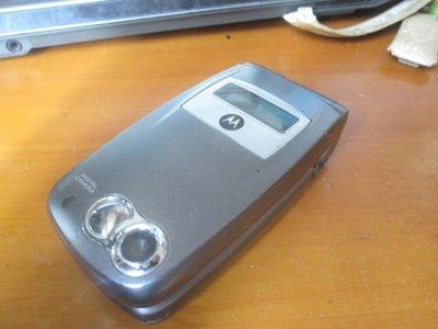 Motorola V750 中古ー代經典80%新