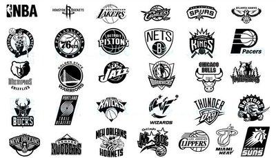 【貼貼屋】出清!NBA 籃球 30支隊...
