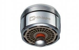 首選hihippo2065S大河馬省水寶省水閥節水閥節水器氣泡型水龍頭起泡器茵茵