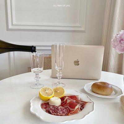 (餅餅)OLI WAY OF LIFE 創意家居 紅酒杯 香檳杯