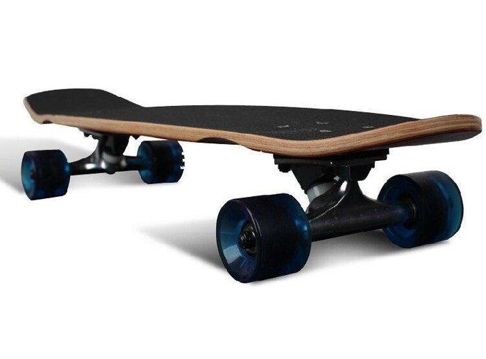 三季奧奧專業成人滑板加拿大楓木滑板男女高級四輪基礎雙翹滑板車 運動用品 滑板 飄移板❖609