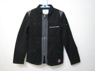 CABAL 黑色 休閒外套/XL