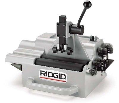 ╭☆優質五金☆╮美國 RIDGID 里奇 122 壓接管切斷器 銅管準備機 切斷器
