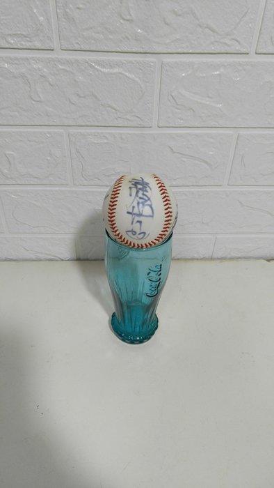紀念棒球~一個