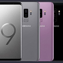 (金鵬)全新 Samsung Galaxy S9+  (64gb.$3100)(256gb.$3550) 黑/藍/紫