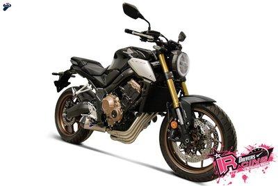 ♚賽車手的試衣間♚ Termignoni® Honda CB 650 H161094SO01 尾管 番仔管