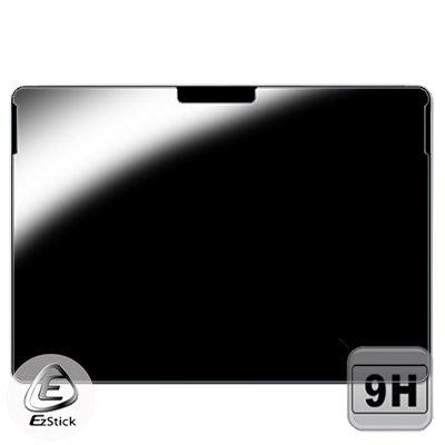 【Ezstick】Microsoft Surface GO 平板專用 鏡面鋼化玻璃膜 241x170mm