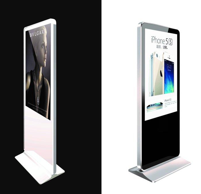 【菱威智】出租19-75吋直立廣告機 電子看板 壁掛式多媒體數位看板 導覽機 電子白板 會議投影機 展場 辦活動必備