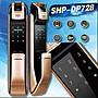 電子鎖 Samsung728 指紋電子鎖 美樂6300 三...