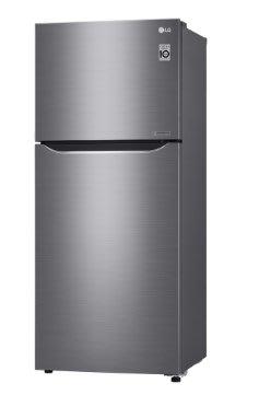 LG 樂金 393公升 變頻上下門冰箱 * GN-BL418SV * 【可來電議價】