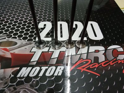TTMRC YAMAHA   AEROX155 N-MAX155 加大汽門 Valve