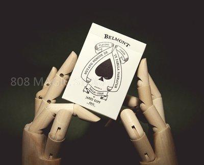 [808 MAGIC] 魔術道具 BELMONT 剪子製造 花切 撲克牌
