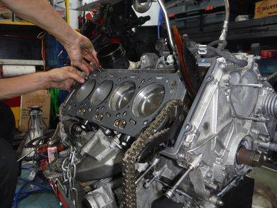 PORSCHE.BMW.BENZ.VW.AUDI全車系專精:引擎吃機油查修修理~技術本位/品質保證