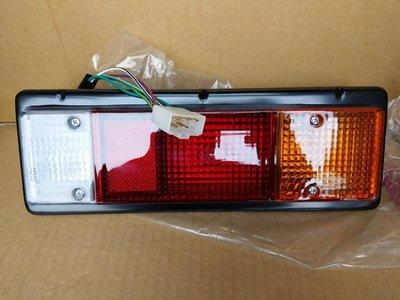 TSY 三菱 MITSUBISHI 堅達 86-95 後燈 尾燈 單顆318