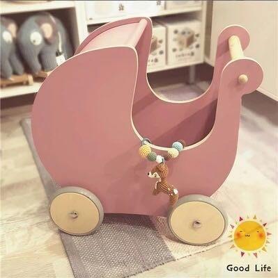 丹麥moover嬰兒學步車/手推車寶寶學步推車/助步車8-24個月/兒童玩具