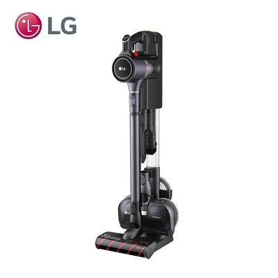 *錦達*【送禮劵3000元 LG A9+ A9K-MAX2 (寂靜灰)WIFI乾吸濕拖無線吸塵器】另有V11 V8