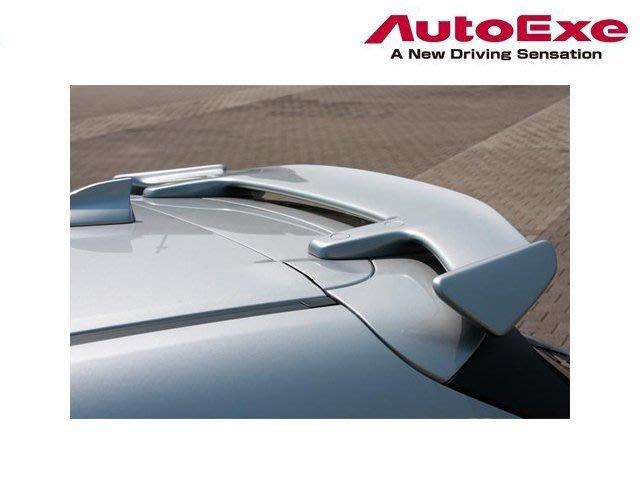 AUTOEXE Roof Spoiler 車頂 擾流 Mazda 馬自達 CX-5 KF 17+ 專用