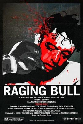【藍光電影】憤怒的公牛 Raging Bull (1980) 8.3 99-032